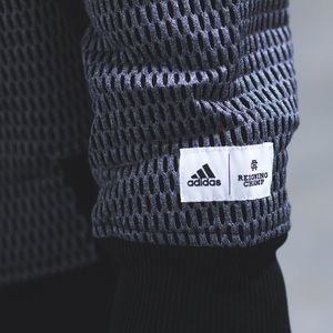 REIGNING CHAMP X ADIDAS ATHLETICS COLLECTION